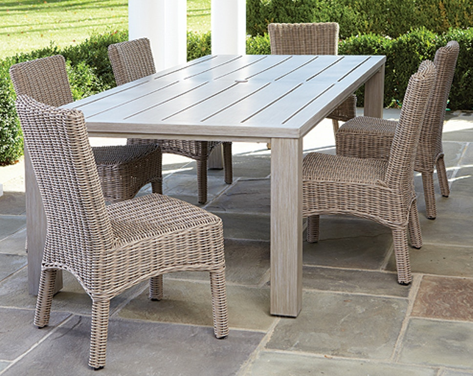 Anacara Outdoor Patio Pacifica Collection Pacificahunt