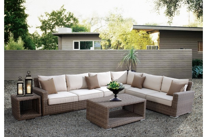 Coronado Sectional. Coronado Collection · Coronado Sectional · Sunset West