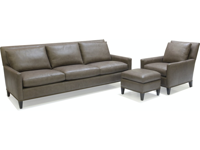 Peachy Leather 28 Chair W Wood Leg Interior Design Ideas Helimdqseriescom