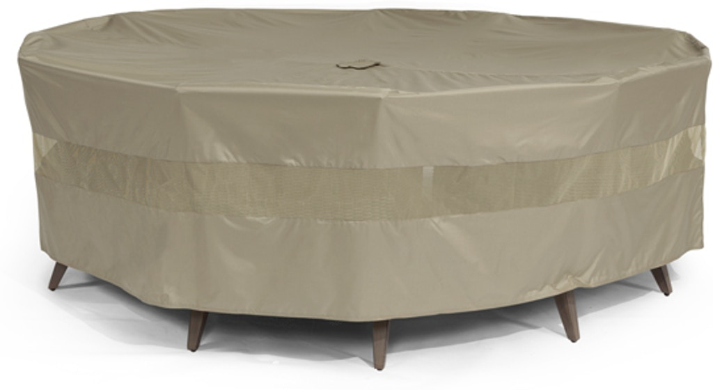 Outdoor/Patio Octagonal Dining Set Cover 5129299