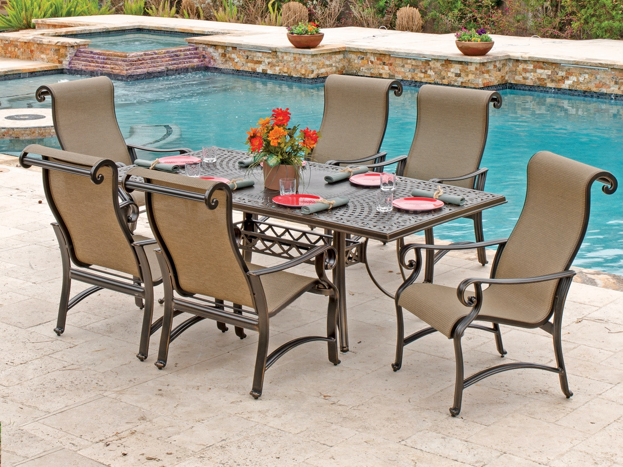 Cheap Patio Dining Sets Sale