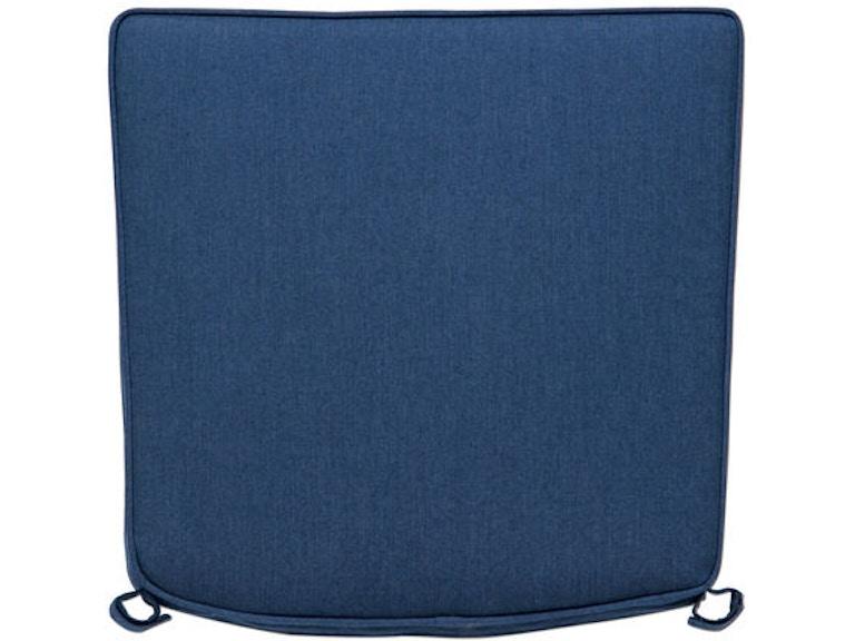 Havana Spectrum Indigo Sunbrella Acrylic Seat Cushion 3022531