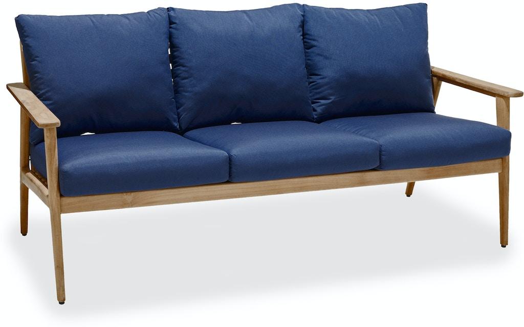 Solution Dyed Olefin Sofa Cushions