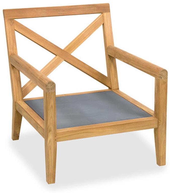 Superb Stanford Solid Teak Club Chair Alphanode Cool Chair Designs And Ideas Alphanodeonline