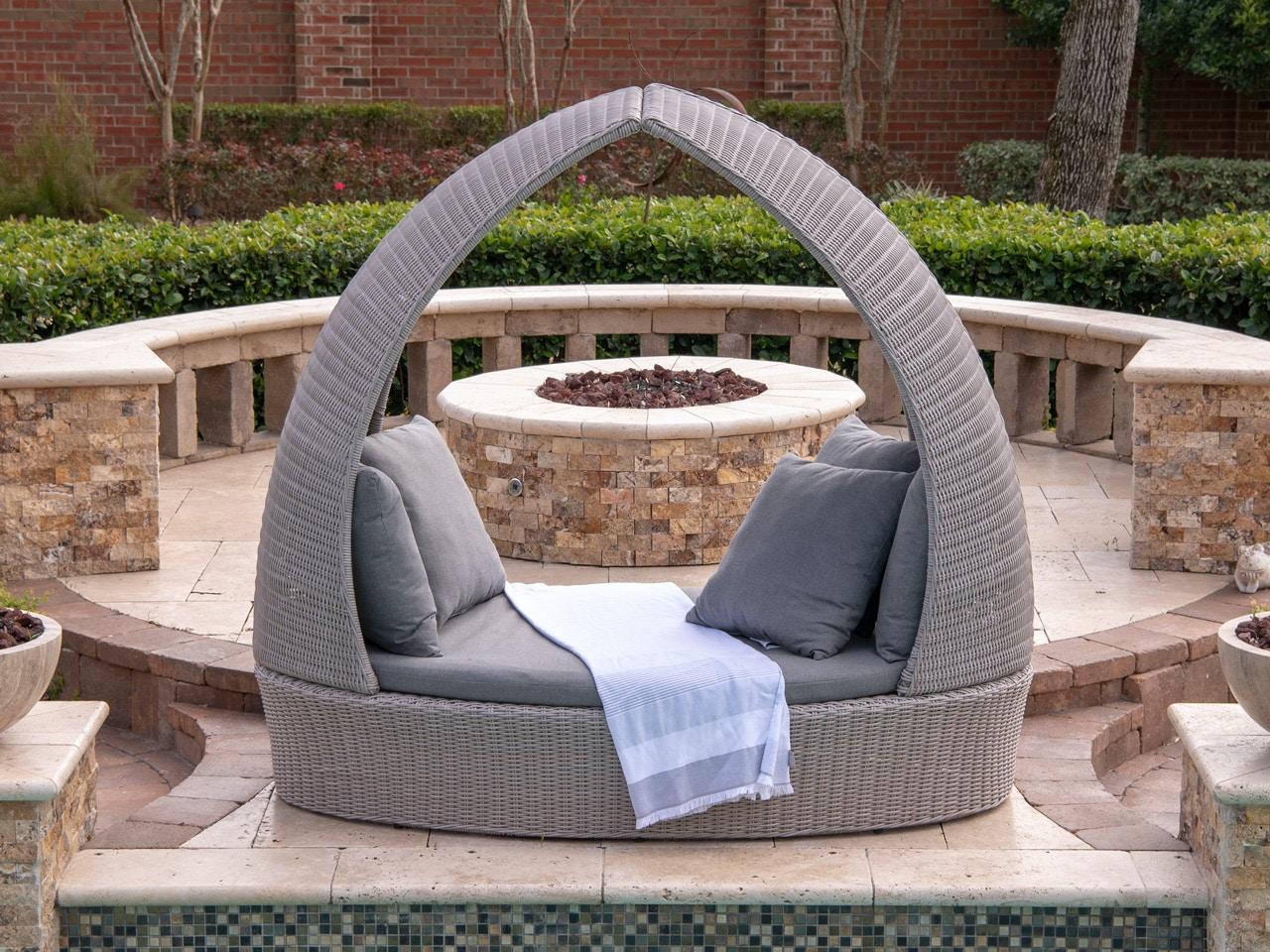 When will patio furniture go on sale