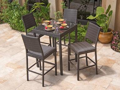 Outdoor Furniture Bar Sets Chair King Houston Tx