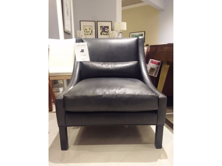 Calvin Klein Home Cyclone Arm Chair 3510609sbl8042aa