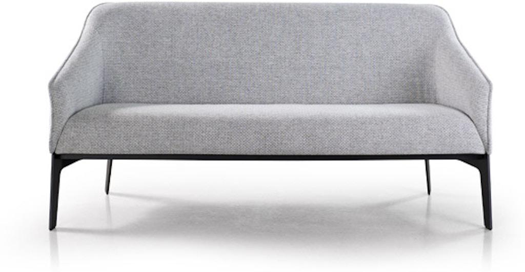 Groovy Sara Loveseat Uwap Interior Chair Design Uwaporg