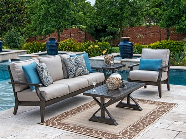 Outstanding Solaris Designs Monaco Cushion Seating Fortunoff Backyard Pdpeps Interior Chair Design Pdpepsorg