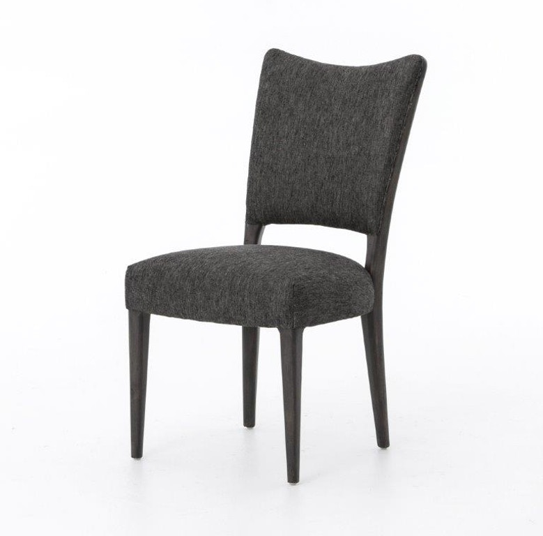 Amazing Lennox Dining Chair Ives Black Dailytribune Chair Design For Home Dailytribuneorg