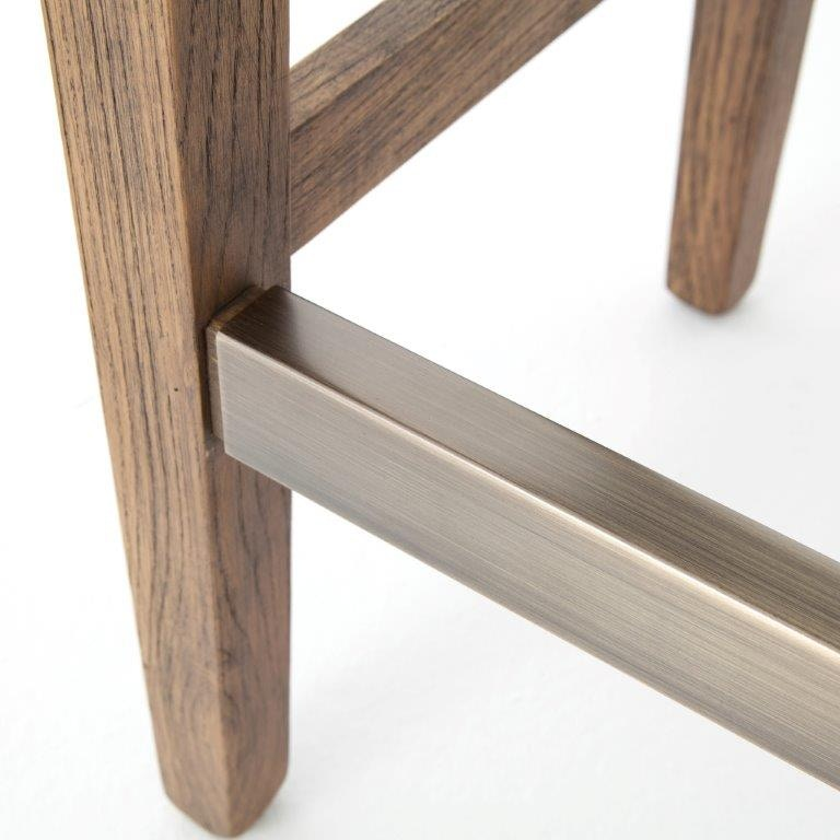 Sensational Sean Counter Stool Dark Moon Unemploymentrelief Wooden Chair Designs For Living Room Unemploymentrelieforg