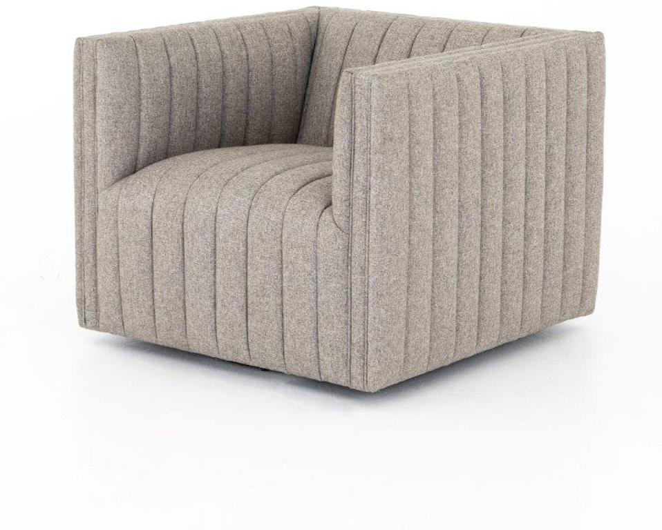 Groovy Augustine Swivel Chair Orly Natural Short Links Chair Design For Home Short Linksinfo