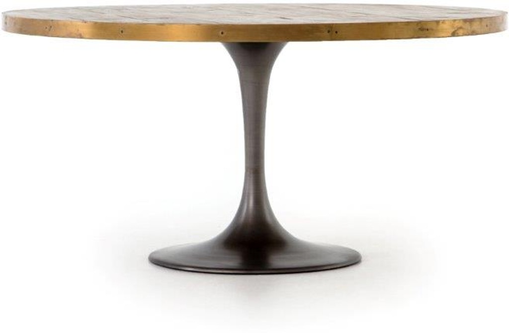 60inch Evans Round Dining Table