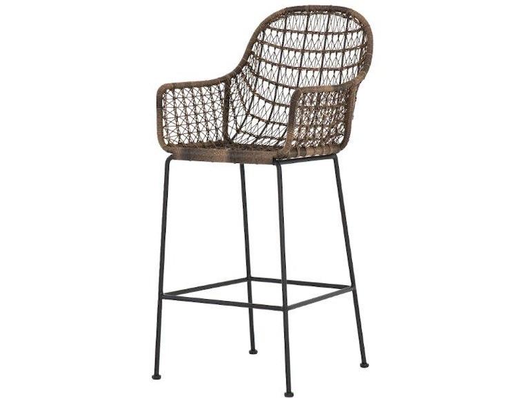 Superb Bandera Outdoor Barstool Andrewgaddart Wooden Chair Designs For Living Room Andrewgaddartcom