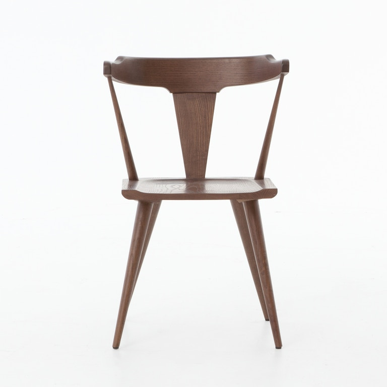 Phenomenal Four Hands Ripley Dining Chair Heritage Oak Vbfs 002P Ocoug Best Dining Table And Chair Ideas Images Ocougorg