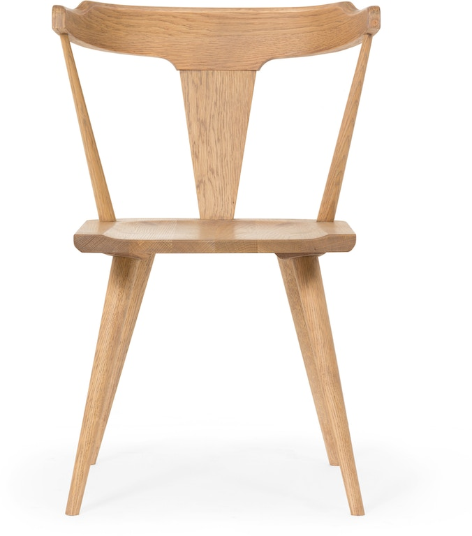 Ripley Dining Chair Sandy Oak