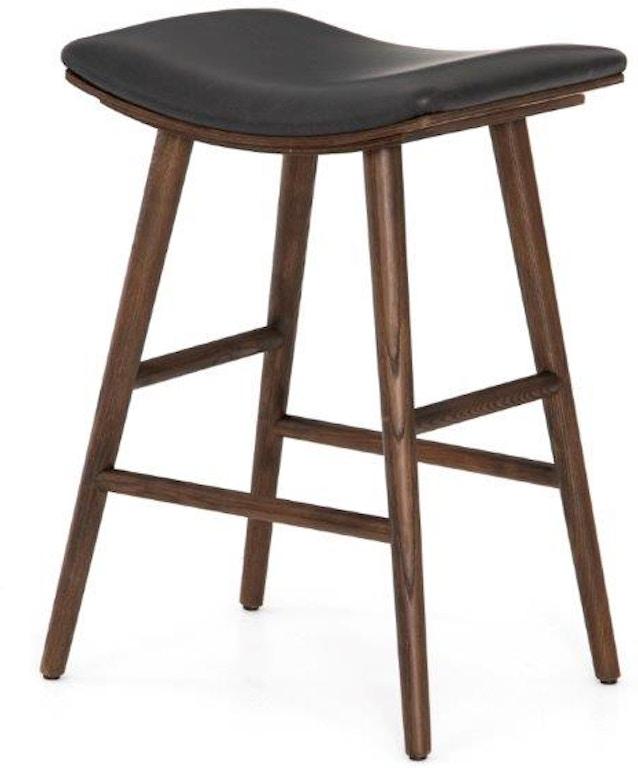 Strange Union Counter Stool Black Squirreltailoven Fun Painted Chair Ideas Images Squirreltailovenorg