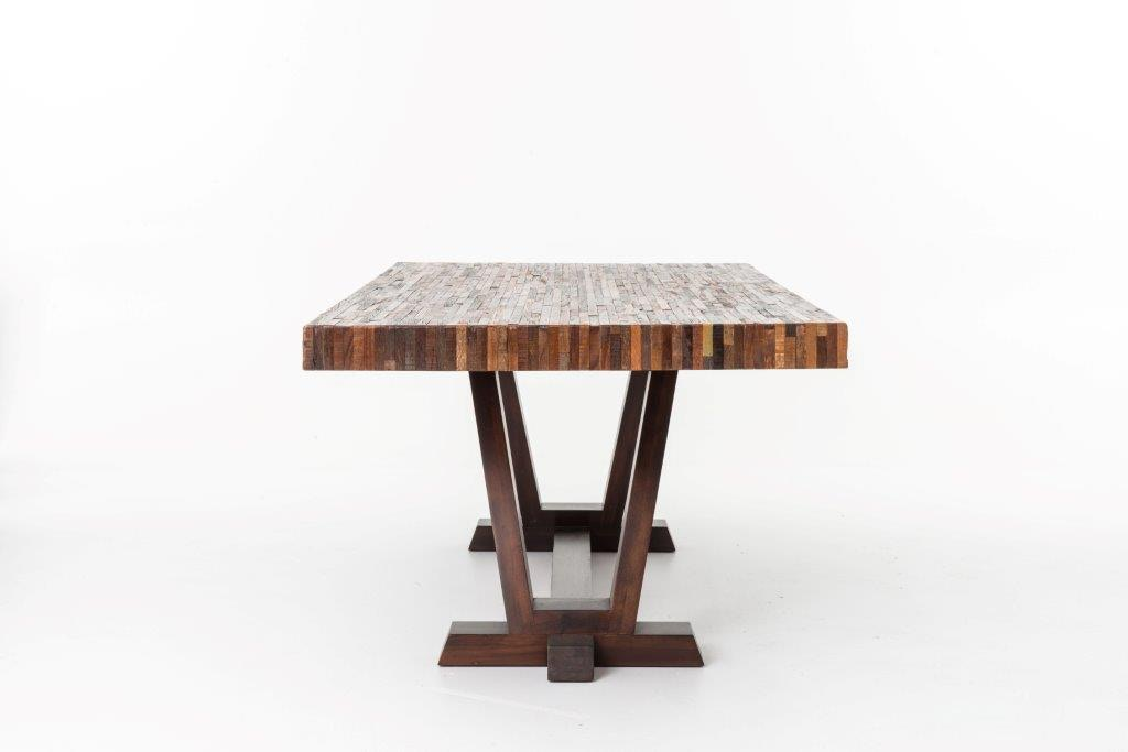 84 Inch Max Dining Table