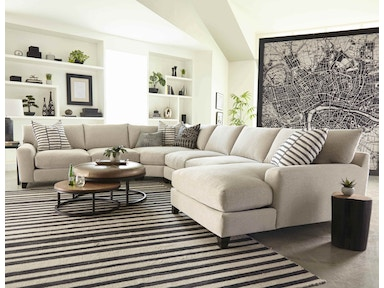 Living Room Sectionals - Kensington Furniture and Mattress ...