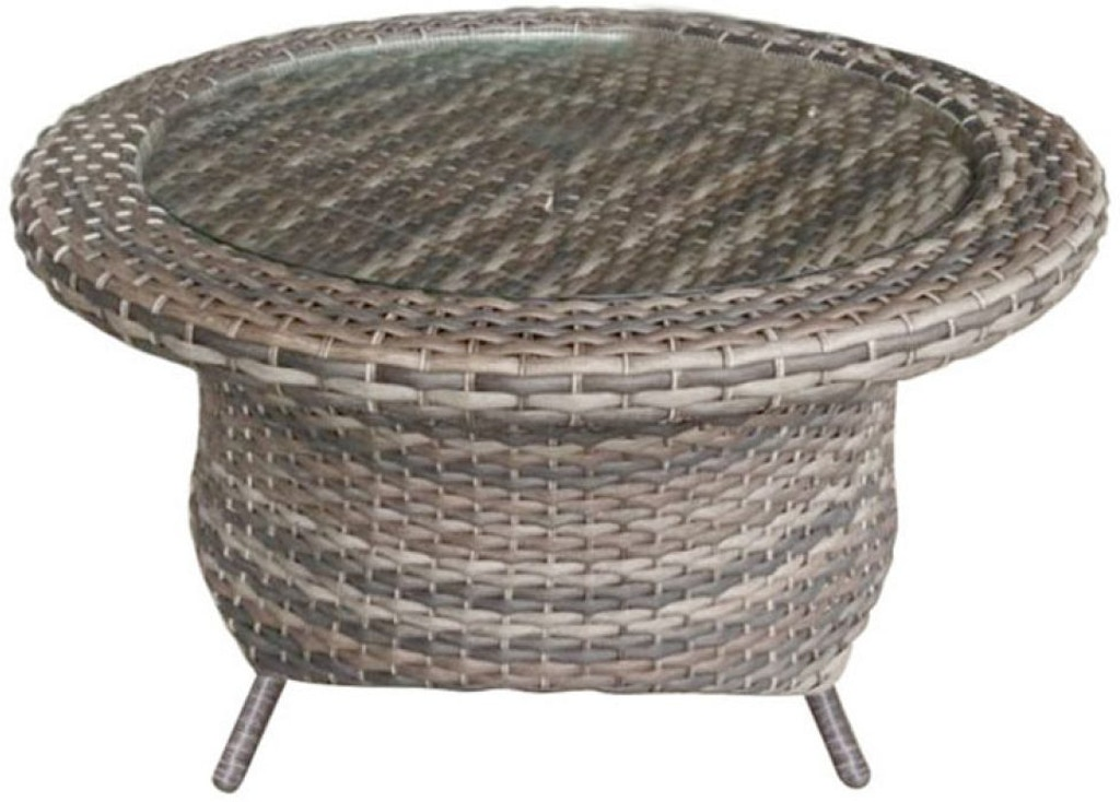 Edgewater Rotating Chat Table By North Cape 600651822