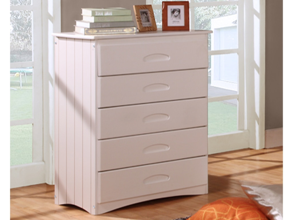 Carly Chest Farmers Home Furniture