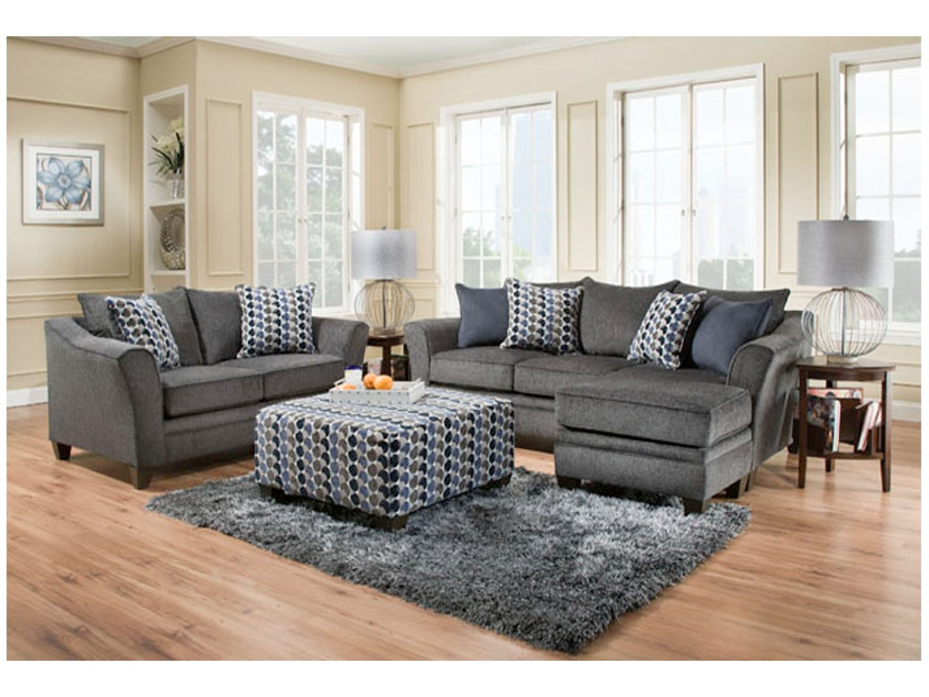 Jada 2 Piece Living Room Group Farmers Home Furniture