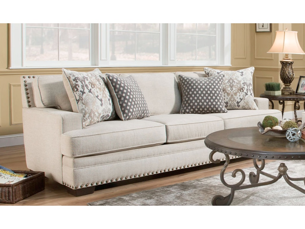 Braxton Stationary Sofa Farmers Home Furniture