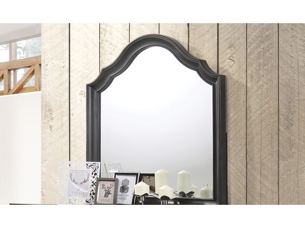 Spencer Mirror Farmers Home Furniture