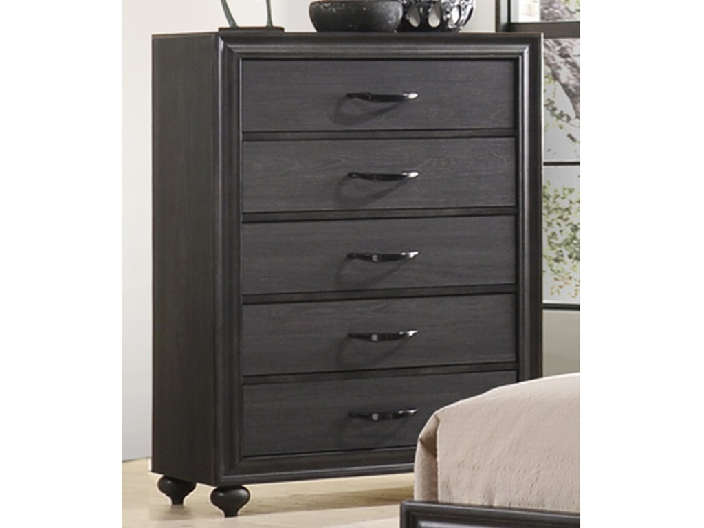 Spencer Chest Farmers Home Furniture