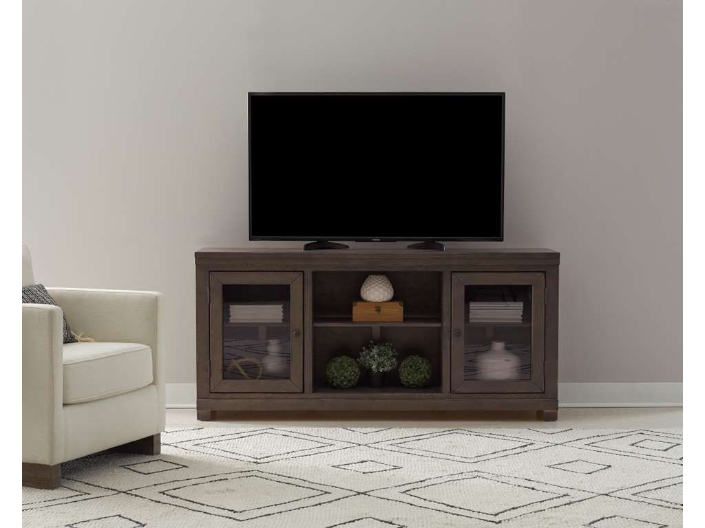 Willow Tv Stand Grey Farmers Home Furniture
