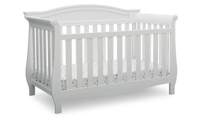 Lancaster Crib Farmers Home Furniture