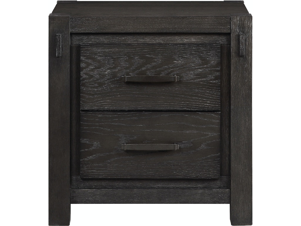 Canyon Nightstand Farmers Home Furniture