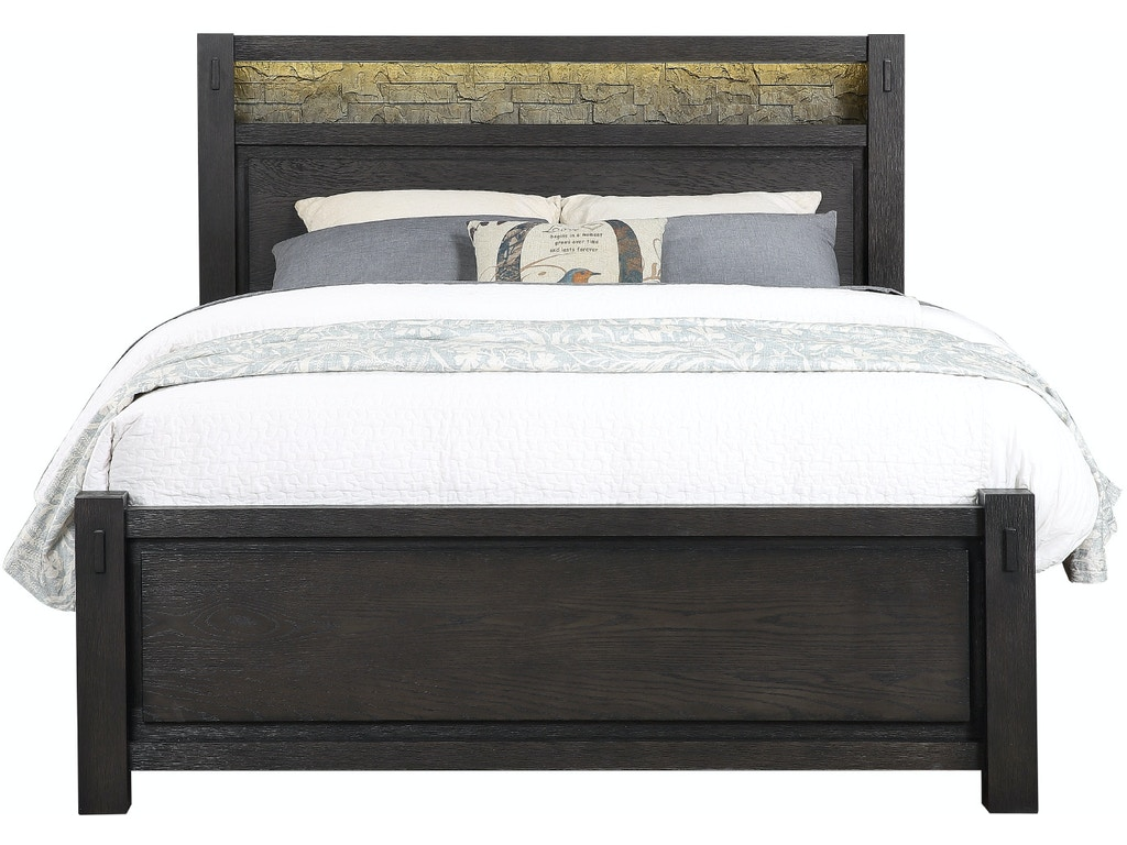 Canyon Queen Bed Farmers Home Furniture