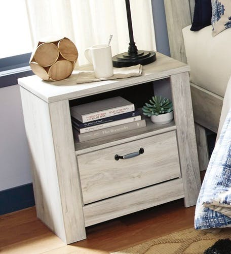 Bellaby Nightstand Farmers Home Furniture