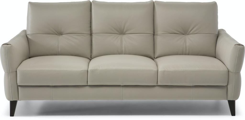 Astonishing Leale Top Grain Leather Three Cushion Sofa Alphanode Cool Chair Designs And Ideas Alphanodeonline
