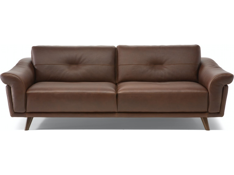 Living Room Contento Top Grain Leather