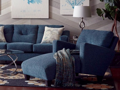 Living Room Chaises - Atlantic Bedding & Furniture - South ...