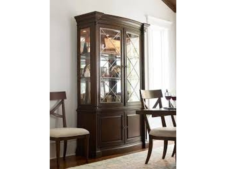 Brilliant Rachael Ray Home By Legacy Classic Furniture Dining Room Display Cabinet Bralicious Painted Fabric Chair Ideas Braliciousco