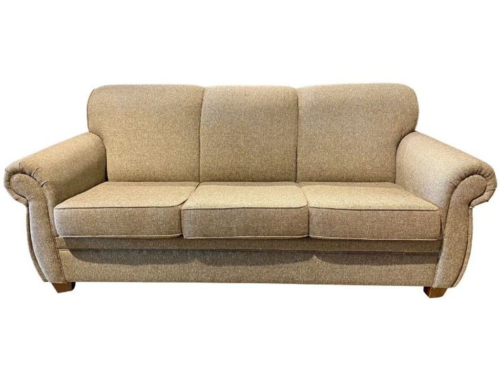 Lacrosse Furniture Queen Sleeper Sofa