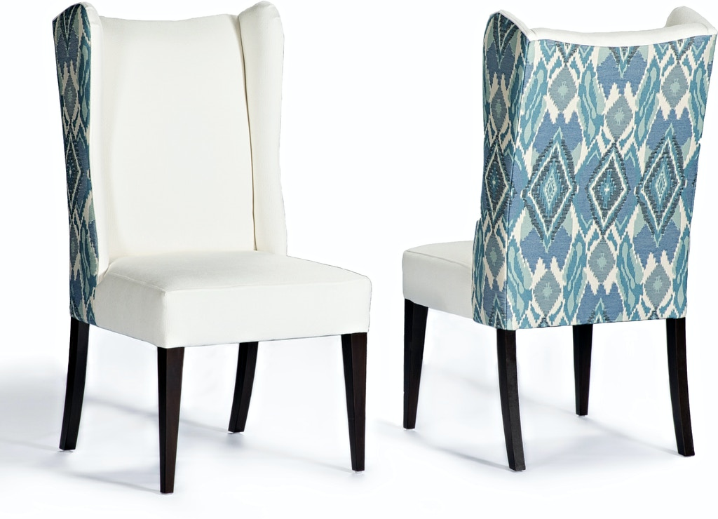 Celine Wingback Dining Chair