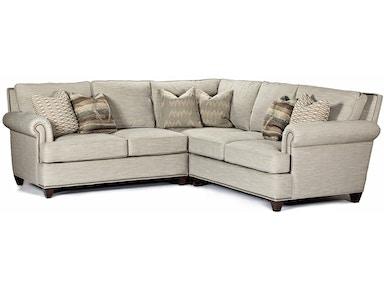 Marshfield Furniture Sectionals - Borofka\'s Furniture - Woodbury and ...
