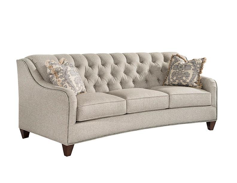 Marshfield Furniture Harlow Conversation Sofa MF1948 37