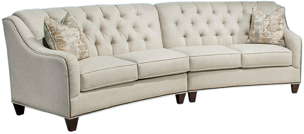 Marshfield Furniture Harlow Theatre Sectional Mf1948s