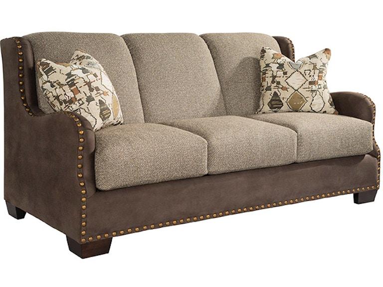 Marshfield Furniture Living Room Sofa MF1949-03