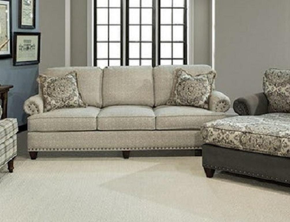 Marshfield Furniture Living Room Julian