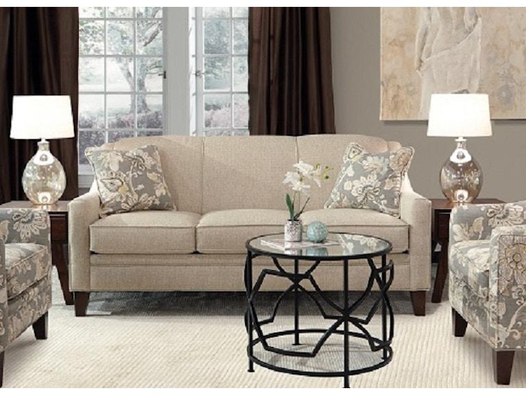 Marshfield Furniture Living Room Bex Queen Sleeper MF1960