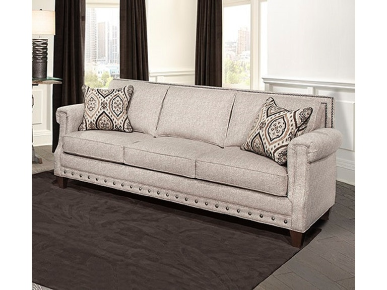 Marshfield Furniture Living Room Beckett Sofa MF1968-03