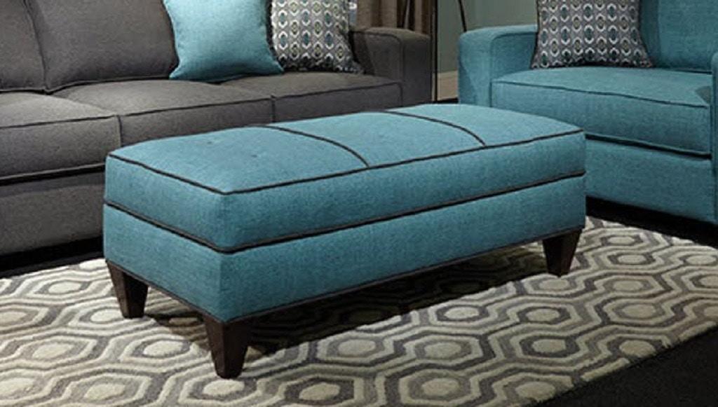 Marshfield Furniture Living Room Central Avenue Jumbo Storage