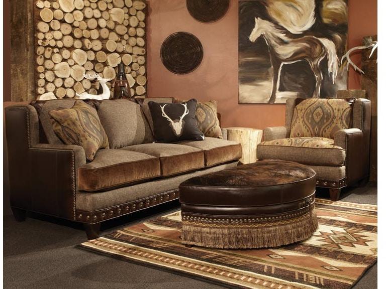 Marshfield Furniture Living Room Tanner Sofa MFL1979-03