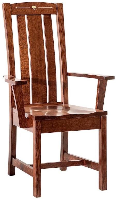 Mase Arm Chair